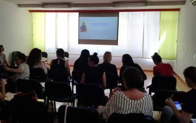 Senzorna integracija prema Ayres u pedagogiji – SIAT