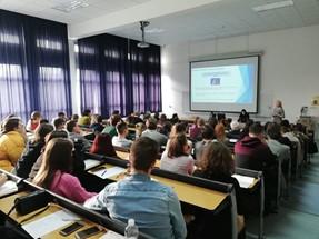 Uvodni sastanak u sklopu kolegija Stručna praksa – DKU
