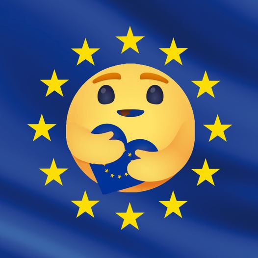 PROSLAVA DANA  EUROPE