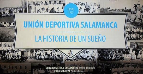 UDS La historia de un sueño (0)