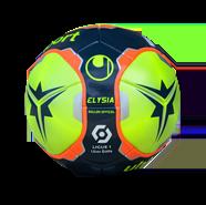 Ballon Elysia football 2021