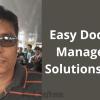 Easy Document Management Solutions Pvt Ltd