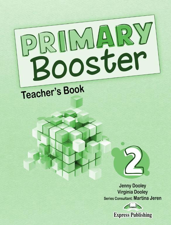 Primary Booster 2 – Teacher's Book