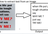 extract-text-from-image