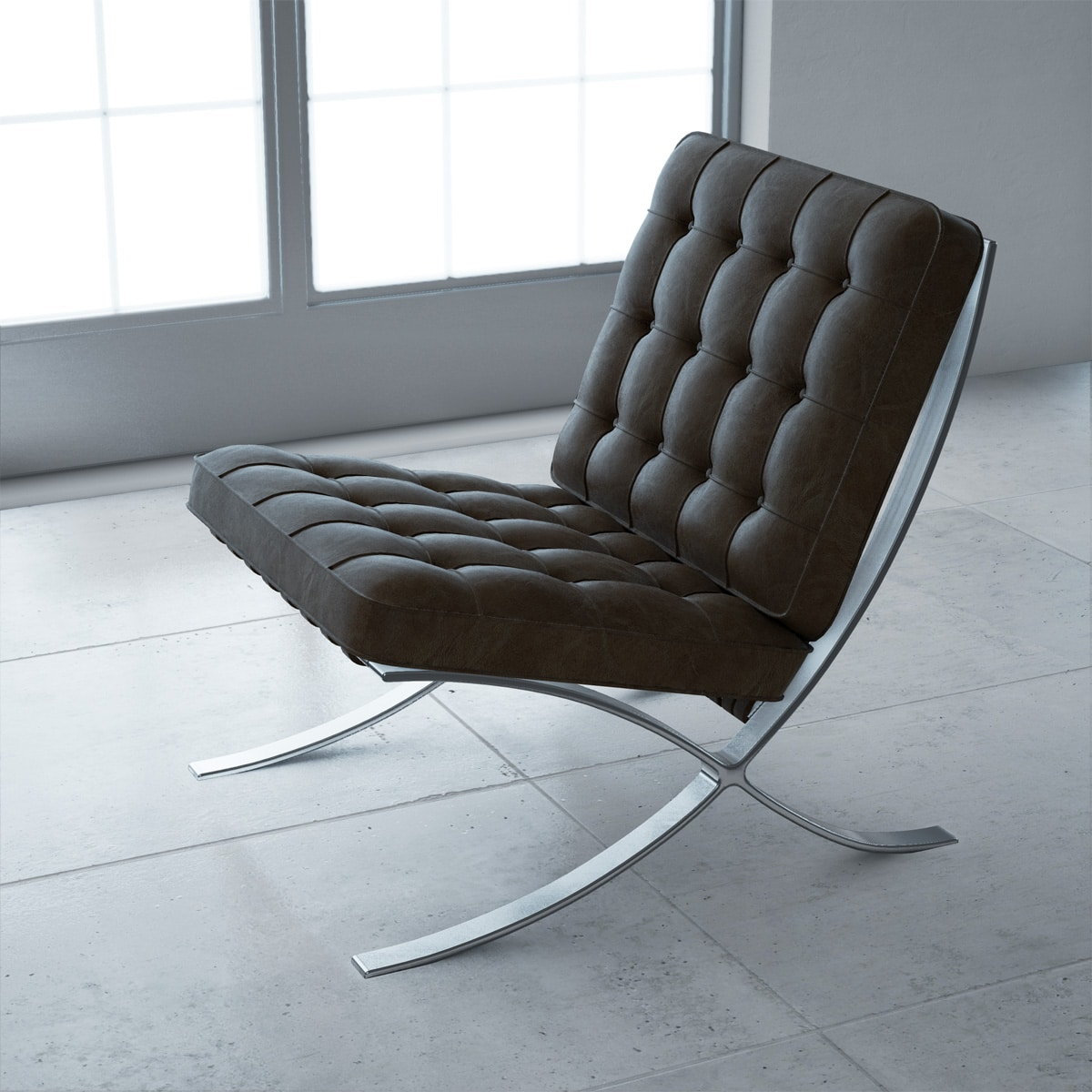 barcelona chairs reclining gravity chair ue4arch