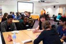 UEA GP Society - Careers Workshop 2015 (23)