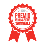 SMAU iinovation prize winner 2016