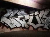 Graffiti monschau