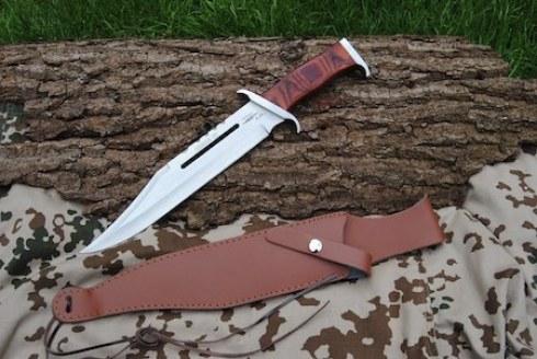 Rambo-Messer 3 replika
