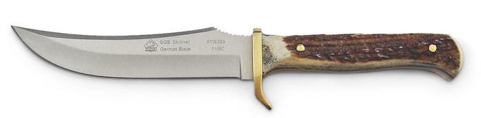 jagdmesser kaufen puma skinner