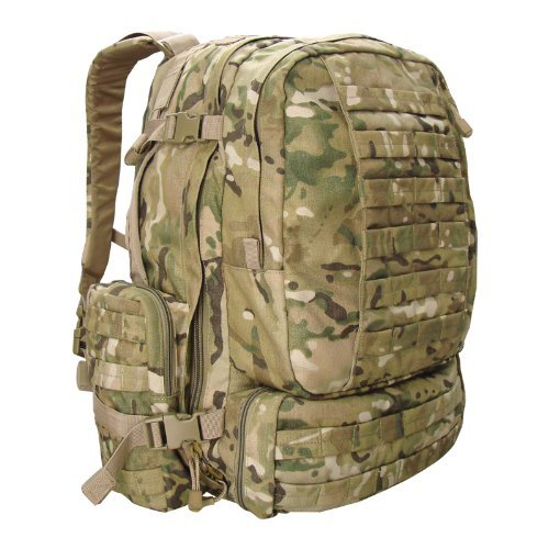 militär-rucksack Condor 3-Day Assault Pack