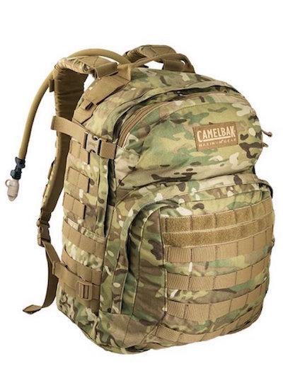 militär-rucksack Camelback