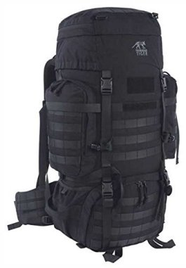 tasmanian rucksack raid vorne