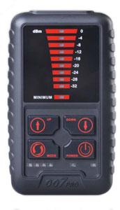 Funk-Kamera-Detektor für WLAN und GSM