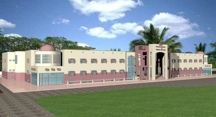Ghazi Medical College D G Khan Phase Ii United