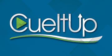 CueItUp Logo - Financial Education Program