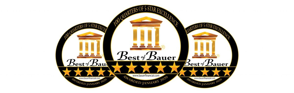 Best of Bauer Award Icons