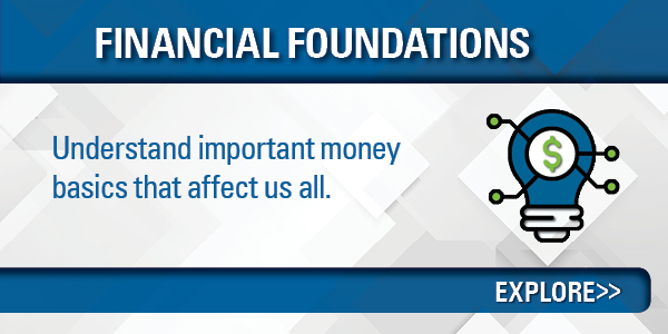 Financial Foundations Playlist