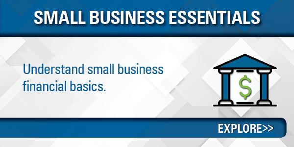 Small Business Essentials Playlist