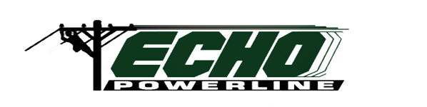 Logo of UECU Partner Company Echo Powerline