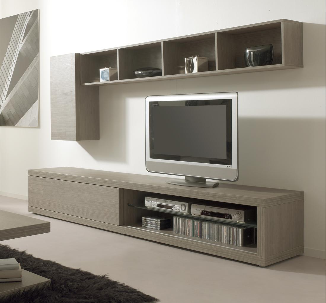 Elegant Meuble Tv Peindre With Meuble Tv Roulettes Ikea