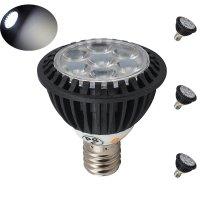 5W LED E17 Light Bulb Intermediate Base E17 LED Spot Light ...