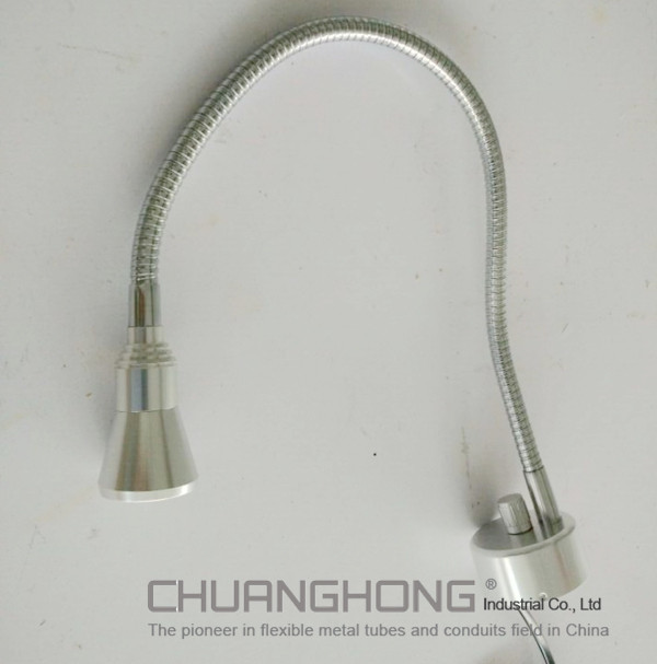 Led Gooseneck Machine Light