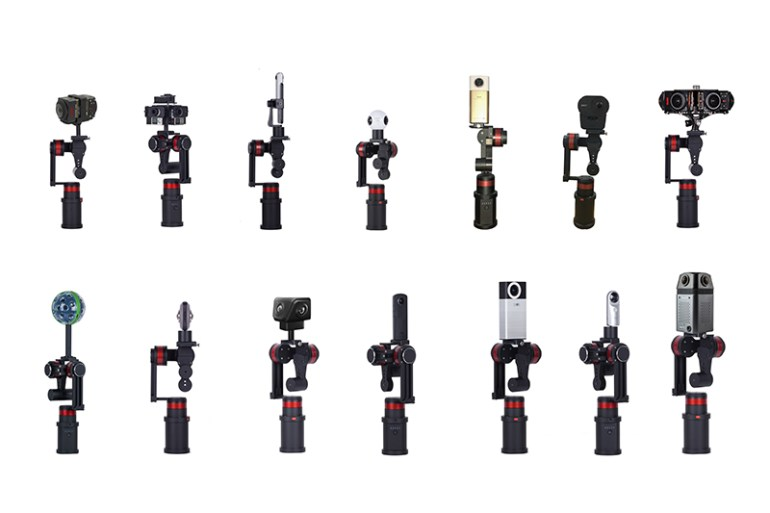 VR Stabilizers