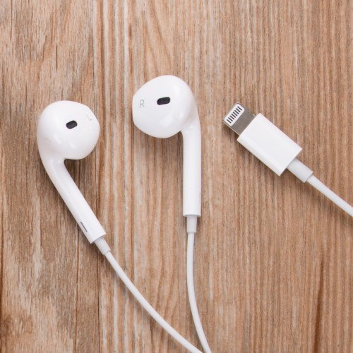 small resolution of g3 lightning plug computer earphones supplier portable headset wired sports stereo for apple