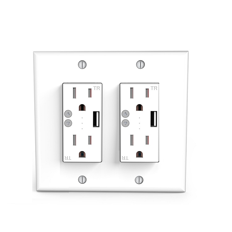 Best Smart Outlet Wireless Remote Control Power Duplex