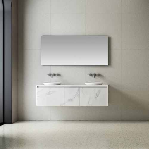 floating bathroom vanity manufacturer