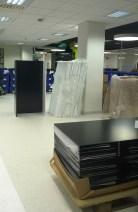 Hyllyt / Shelves