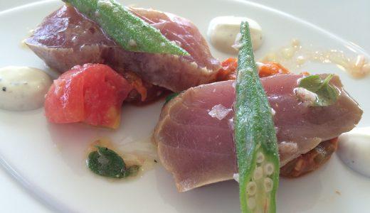 沖縄でフランス料理?南城市のイビスキュス(HIBISCUS) で絶品ランチを食べてきました。