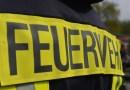 Mähdrescher brennt – 100.000 Euro Sachschaden nach möglichem technischen Defekt