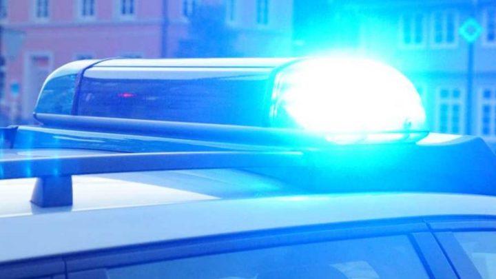 Verkehrsunfall auf der Ostumgehung – Polizei ermittelt wegen Verkehrsunfallflucht