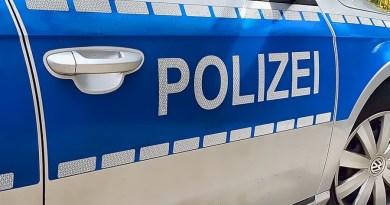 Mehrere Pulverfeuerlöscher in Parkhaus entleert – Kinder als Tatverdächtige – Polizei ermittelt