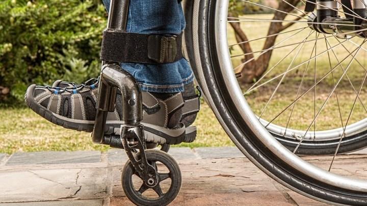 Schulstart nach den Ferien: Kinder mit Behinderung nicht vergessen