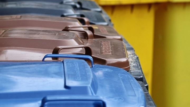 Frost gefährdet reibungslose Müllabfuhr: Tipps des Abfallwirtschaftsbetriebes