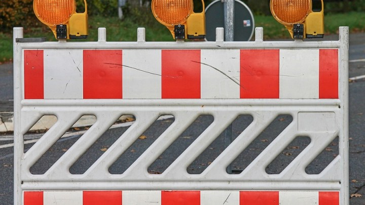 Maßnahmen auf der B 4 zur Erhöhung der Verkehrssicherheit beginnen