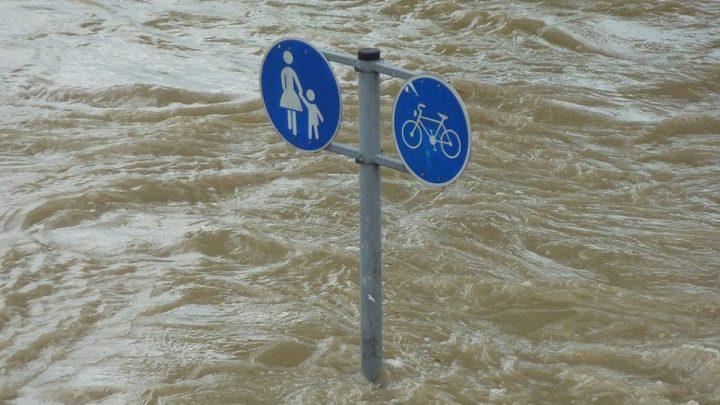 Hochwasserschutz: Elbanrainer im Dialog