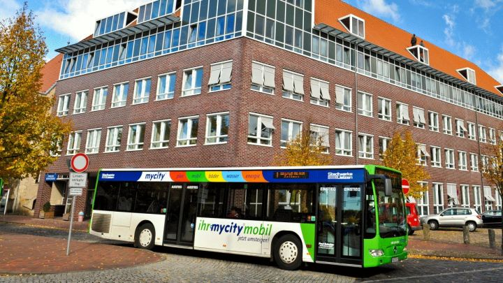 Verbesserungen im Stadtbusnetz starten 2020 – Zum Jahresbeginn gelten neue Beförderungstarife