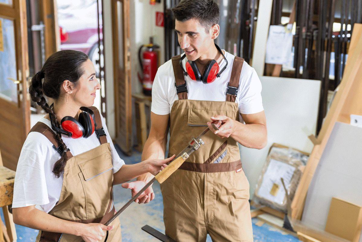 Mitarbeiter Einstellen Während Kurzarbeit