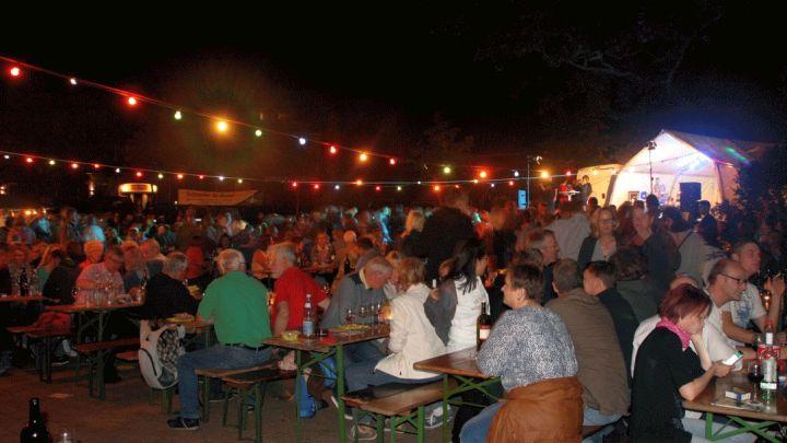 Weinfest in Bienenbüttel fällt aus
