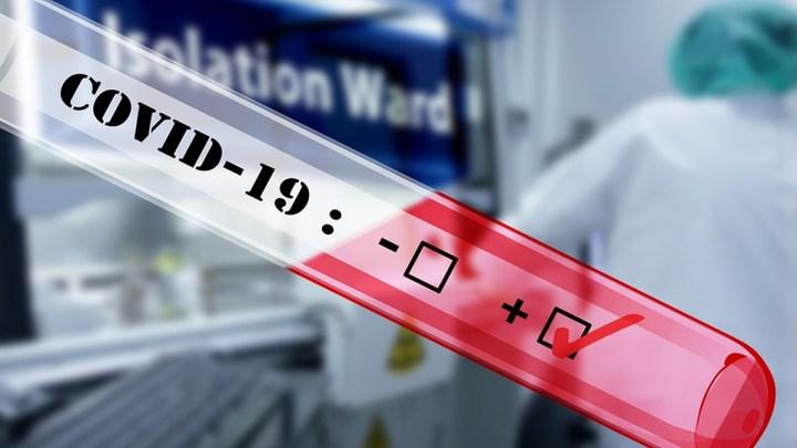 Vier weitere neue bestätigte Corona-Virus-Infektion im Landkreis Uelzen