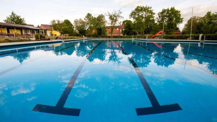 Sommerbad Wieren mit verbesserten Angeboten