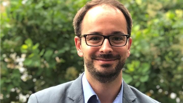Julius Pöhnert ist neuer Leiter der städtischen Veranstaltungsstätten