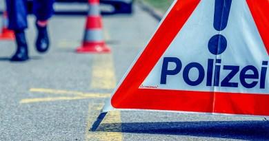 Von der Fahrbahn abgekommen – Fahrerin schwer verletzt