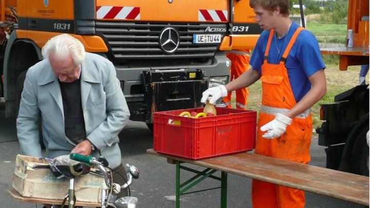 Schadstoffmobil des Abfallwirtschaftsbetriebes kommt im September zu den Bürgern