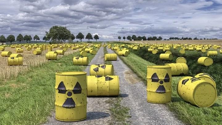 Suche nach Atommüll-Endlager: Landkreis richtet Begleitausschuss ein