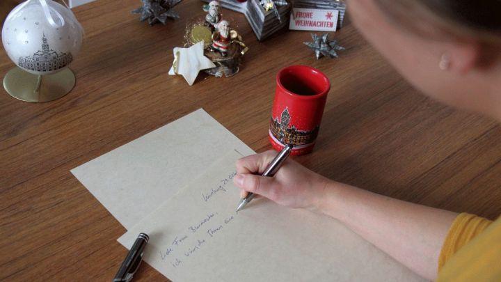 Briefe gegen die Einsamkeit: Senioren- und Pflegestützpunkt ruft zu Mitmachaktion auf